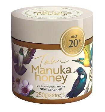 best manuka honey brand