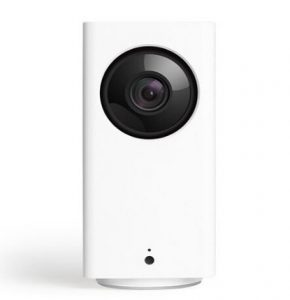 Black Friday Wireless Security Camera Deals 2019-