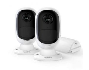 Black Friday- Wireless Security - Camera Deals 2019-