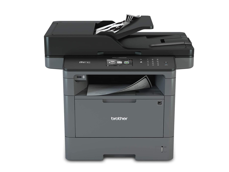 Best Printer for Notary Signing Agents-