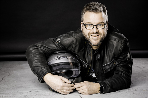 Best Leather Motorcycle Jackets 2021