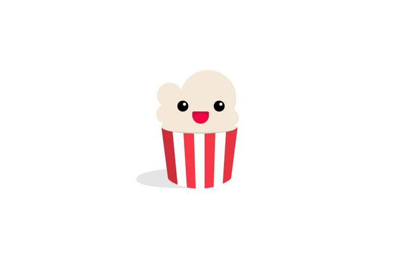 popcorn time without vpn