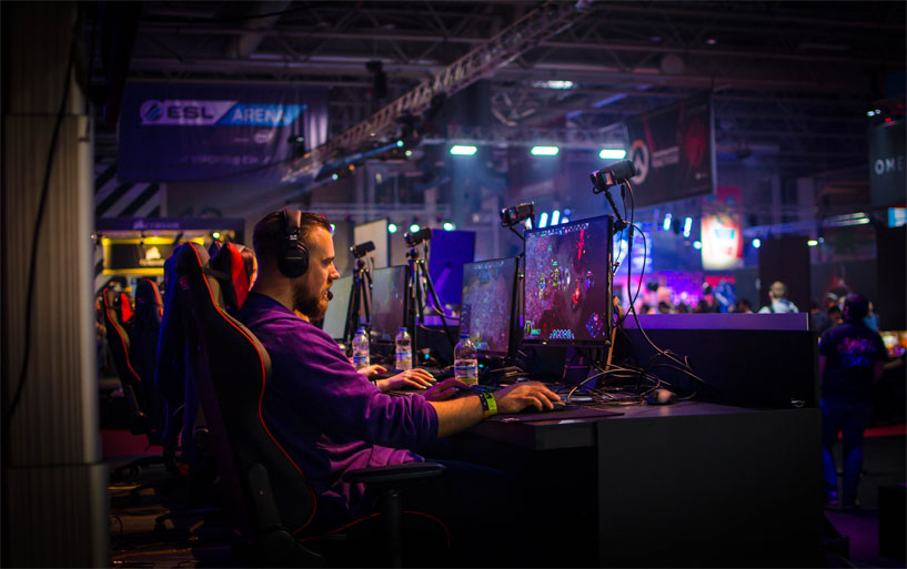 The Greatest Gaming Tournaments in the World