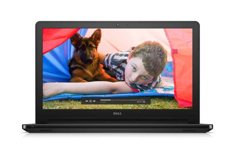 Dell Inspiron 15 i5559-4682slv Signature Edition Laptop Review