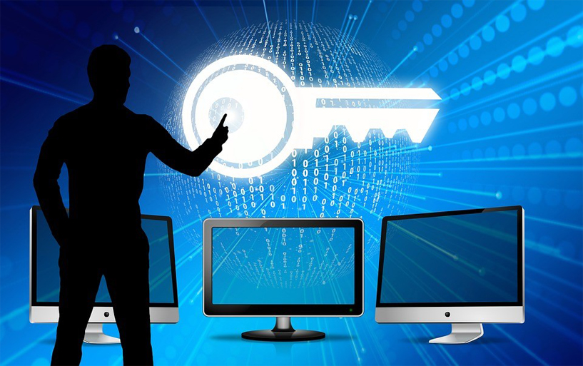 Improve your Internet Privacy-
