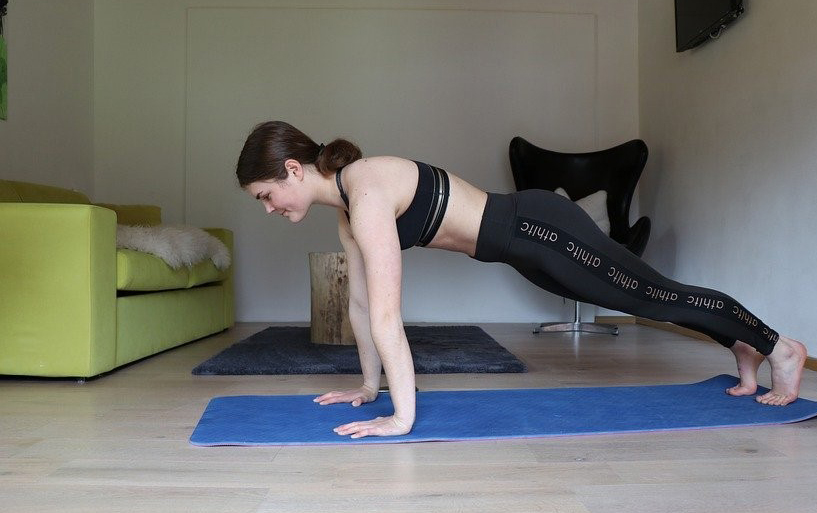 Beginners Guide to Exercise