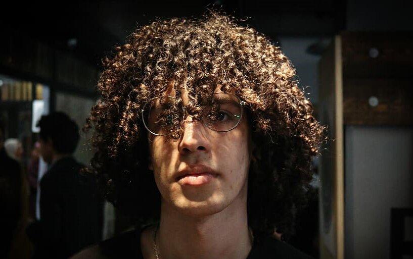 Best Gel for Curly Hair Mens