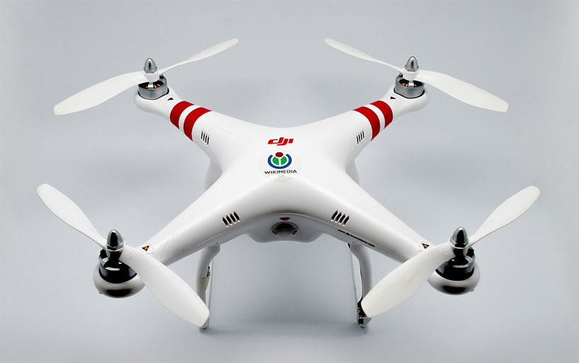 The Future of Drone Industry